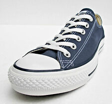 Converse Chuck Taylor All Star Low Tops Navy All Sizes Womens Sneakers Shoes