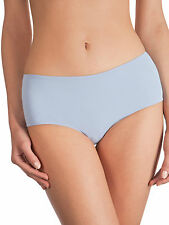 Wonderbra Lingerie 9466 T-Shirt Bra Underwear Brief Short*sale* - Light Blue