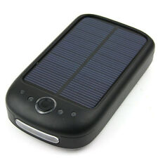 AA/AAA battery solar charger w/function of charging cellphone, led flashlight