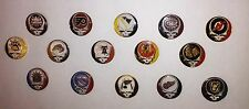 Rangers Devils Flyers Bruins Sabres Capitols Avalanche Red Wings Blackhawks