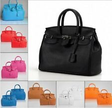 065 Fashion New Ladies Super Star Womens Tote Boston Hobo Bag Handbag