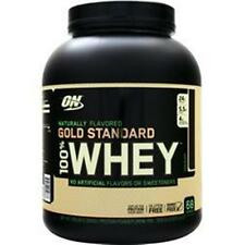 OPTIMUM NUTRITION 100% Whey Protein - Gold Standard (Natural) better quality