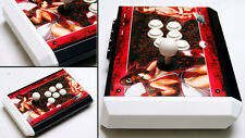 Custom Artwork Fight Stick service PS3 XBOX PC Fight Stick for Street Fighter 4