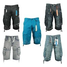 NEW MENS ETO 9901 COMBAT STYLE SHORTS  IN 4 COLOURS BARGAIN  SALE PRICE 28-48
