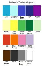 PUL Waterproof Fabric - Sew Diapers, Bibs, Puppy Pads, & More 1/2 YD - 18 Colors