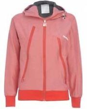 SUPREME BEING Girl Jacke Gazelle Oxford Red NEU! S-L