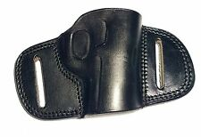 COLT 1911 SPEED BELT HOLSTER -  Black/Brown