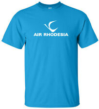 Air Rhodesia Retro Logo Defunct Rhodesian Airline T-Shirt