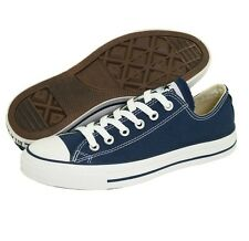 Converse Classic Chuck Taylor All Star Navy Blue Trainer Low OX M9697 Men NEW***