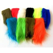 EXTRA SELECT CRAFT FUR -- Fly Tying in  all colors
