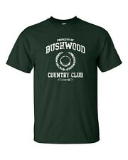 Bushwood Country Club Golf Balls Cart Caddyshack Movie Men's TShirt344