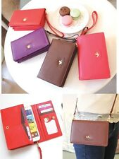 SALE! Korean cute TWO way wallet case bag for Samsung Galaxy Note 2, S3, S2,