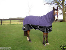 GEE TAC HORSE RUG TURNOUT COMBO HEAVYWEIGHT  1200D SUPER THICK OUTER* 350G