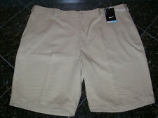 NIKE MEN'S DRI-FIT GOLF SHORTS STYLE #388781-236 NEW WITH TAGS