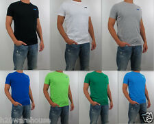 NWT HOLLISTER HCO By Abercrombie Men Muscle Slim Fit Crest Canyon T Shirt Tee