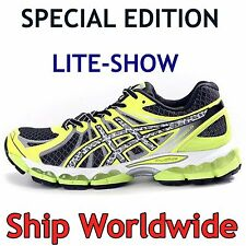 ASICS GEL NIMBUS 15 SHOW-LITE Special Edition MENS US 6.5~11.5 RUNNING SHOES
