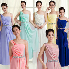 Lady  Cocktail Beaded Party/Prom/Evening/Formal/Bridesmaid dress/Ball gown Dress