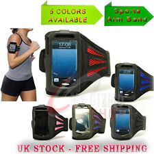 ARMBAND SPORTS RUNNING CYCLING JOGGING GYM ARM CASE FOR IPOD TOUCH4 IPOD ARMBAND