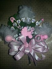 Baby shower grandma corsage it's a boy or girl