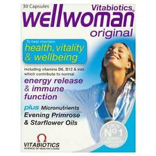 Wellwoman® - Full Range - Advanced Vitamins & Supplements for Women