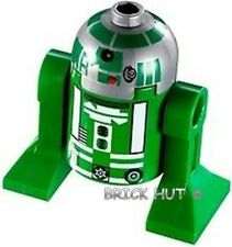 LEGO STAR WARS - R3-D5 DROID FIGURE + FREE GIFT - 9498 - FAST - BESTPRICE - NEW