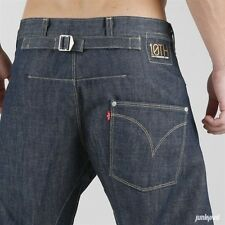 NEW LEVIS One Pocket Twisted Enginering  Jeans Loose Fit W29 W30