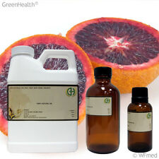 Blood Orange Essential Oil (100% Pure & Natural) SHIPS FREE