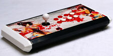 The King of fighters 13 Mai Sanwa original Long Case Fight Stick fightstick