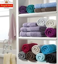 Luxury Miami Towels - 700 GSM 100% Egyptian Cotton Hand, Bath, Bath Sheet