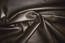N77 DARK CHOC KID NAPPA 4 SKINS FOR THE PRICE OF 3 BARKERS LEATHER SPECIAL OFFER