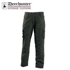 Deerhunter Ladies York Waterproof Trousers