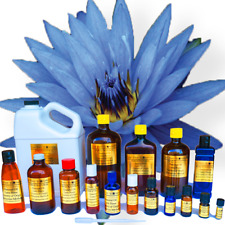 Blue Lotus Absolute Essential Oil 100% Pure Sizes 1 ml - 1 oz