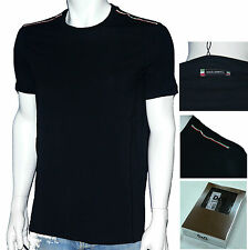 Mens DOLCE & GABBANA Crew Neck T-shirt in Black or White* Sizes S,M,L *NEW,D&G