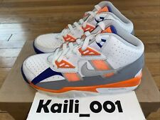 Nike Air Trainer SC (GS) Bo Jackson II High Retro Zoom 579806-100 B