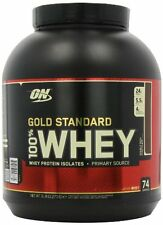 Optimum Nutrition ON Gold Standard 100% Whey High Protein Low Fat&Carbs Lean