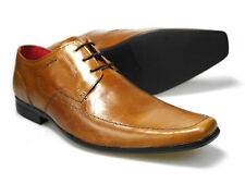 Red Tape Weaver Tan Men's Leather Shoes UK size 7 - 12 RRP £45 Free P&P!