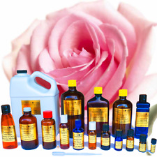 Rose Hydrosol - 100% Pure Bulgarian Rose Water - Small Sizes to Bulk Wholesale