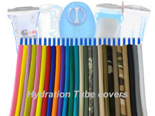 Hydration pack drink tube insulator cover / sleeves .. For Camelbak or Hydrapak