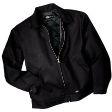DICKIES JACKETS: DICKIES TJ15 LINED EISENHOWER JACKETS