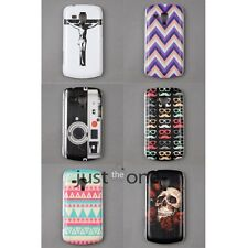 New Stylish Samsung galaxy Trend Duos S7562 S7560 Hard Shell Case Cover Back Hot