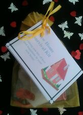 NEW HOME Survival Kit Novelty Present for House Warming Gift fo MOVING IN