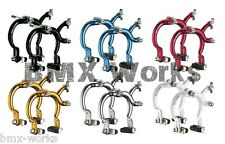 Dia Compe MX890 Brake Callipers Various Colours Suit Old School Vintage BMX