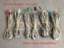 1 OEM Speaker Wire for Samsung DVD/Blu-ray Home theater (4.2mm pin-pitch;Read)