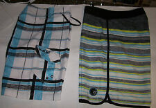 NEW BILLABONG swim boardshorts board shorts Platinum stretch PX:3  28