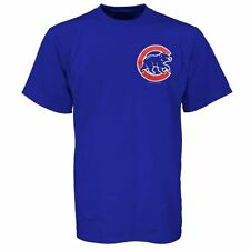 Majestic Chicago Cubs T-Shirt