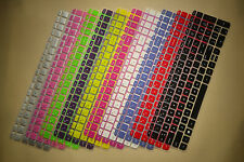 """Color Keyboard Skin Cover Protector For 17.3"""" HP Pavilion 17 17z Notebook pc"""
