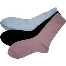 Ballet Dance Socks by Roch Valley pink and white