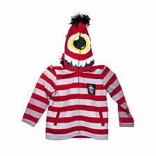 Monster Republic ~ Boys Animal Cyclops Hoodie