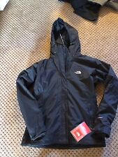 NWT The North Face Women's Faith TriClimate Winter Jacket Black All Sizes