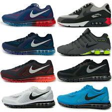 Nike Air Max 2014 90 Essential 1 Prm Premium Shox NZ